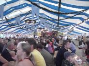 Volksfest Kelheim